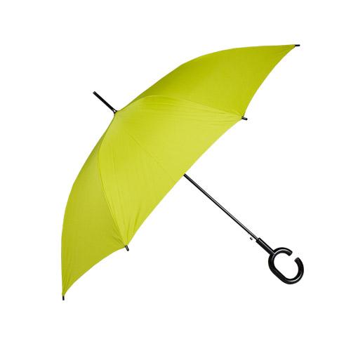 Guarda-chuva Verde