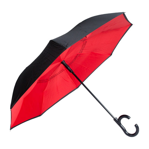 Guarda-chuva Invertido Automático