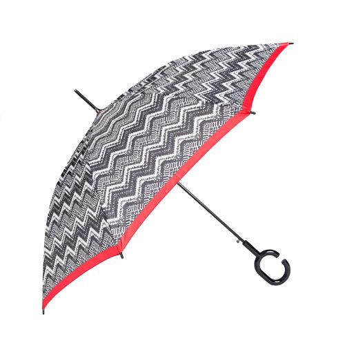 Guarda-chuva Zig Zag