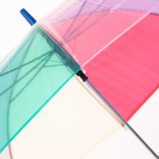 Guarda-chuva Arco-íris Atacado
