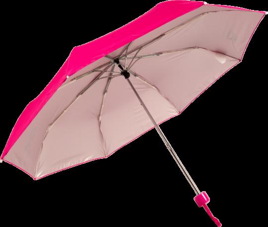 Sombrinha Mini Ultrablock Rosa